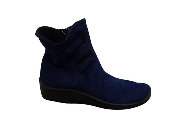 Picture of ARCOPEDICO Boot - Navy