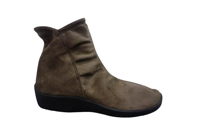 Picture of ARCOPEDICO Boot - Taupe
