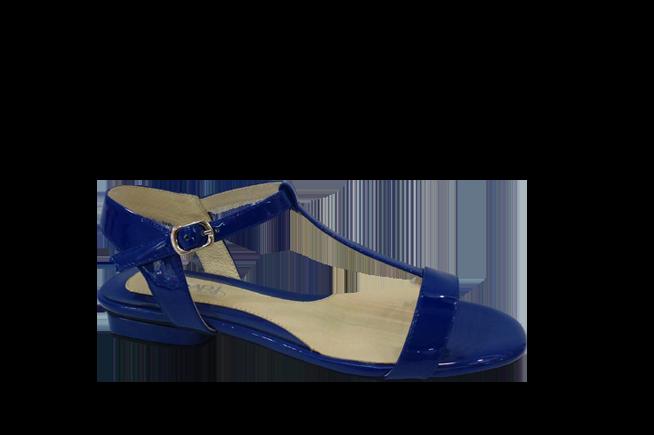Picture of ASCARI Bianca - Cobalt Blue