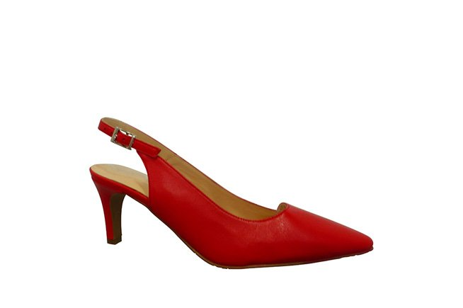 Picture of BZ Sling Back - Flame
