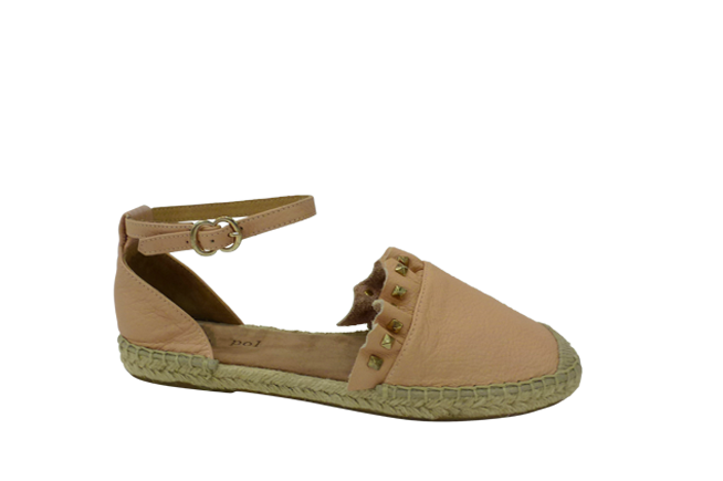 Picture of ESPADRILLE - Blush