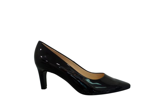 Picture of PETER KAISER High Heel - Black Patent