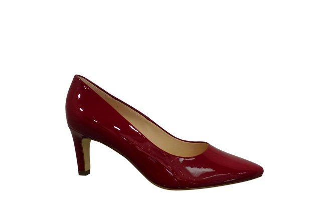Picture of PETER KAISER High Heel - Red Patent