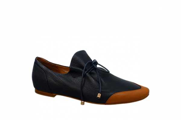 Picture of TOP END Shay - Navy/Tan